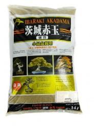 Akadama 14 l grano Shohin