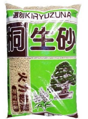 Kiryuzuna 18 l grano grueso