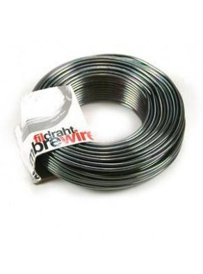 Alambre de Aluminio 2 mm de 1 Kg