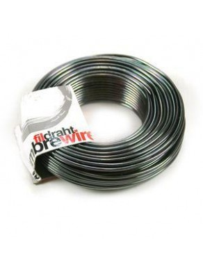 Alambre de aluminio 1,5 mm de 500 gr