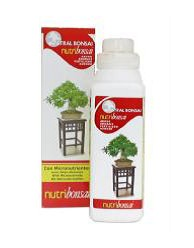 Nutribonsai 250ml.