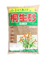 Kiryuzuna 17 l. grano medio