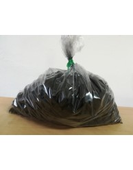 Carbón vegetal de bambú 500gr.