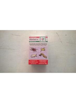 Acaricida-Insecticida 100 ml Tau-fluvalinato