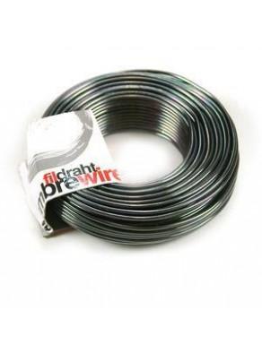 Alambre de aluminio 1 mm de 500 gr