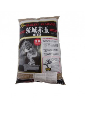 Akadama Hard Quality 14 l grano medio