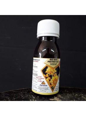 Insecticida BIO 6000 PIRETRIN PLUS