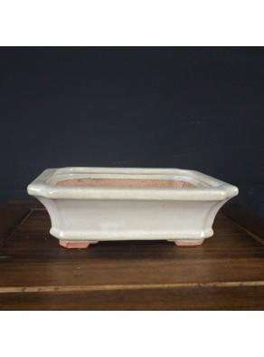 Maceta rectangular hattori 5